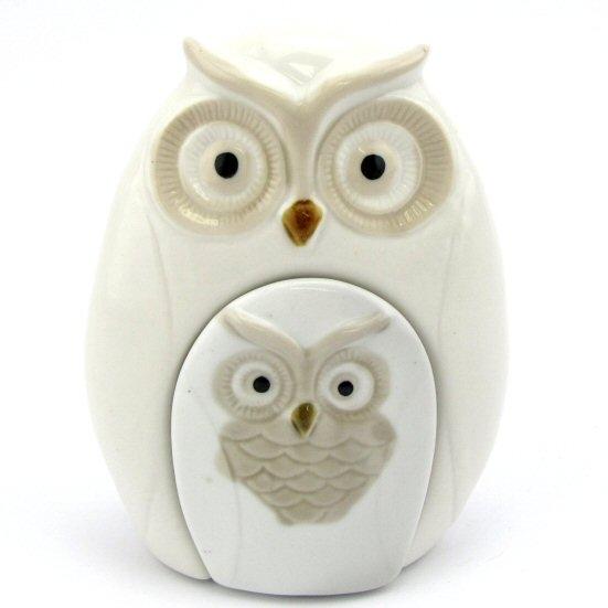 owl decor pamper hamper