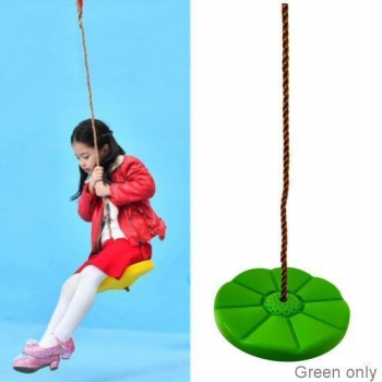 BUTTON TREE SWING
