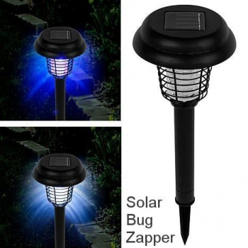 SOLAR MOSQUITO LIGHT