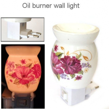 WALL OIL BURNER