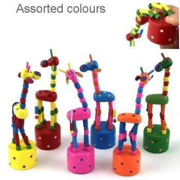 WOODEN COLLAPSIBLE TOYS