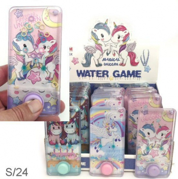WATER GAME UNICORN DISPLAY 24