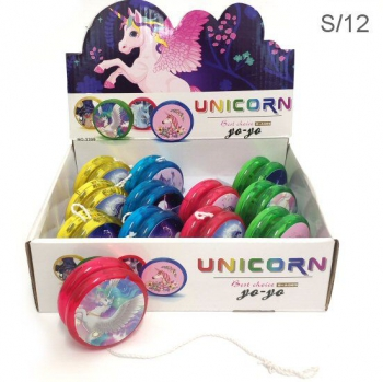 YOYO UNICORN