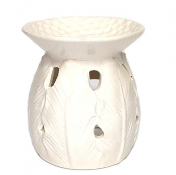 CERAMIC OIL BURNER 10x9cm
