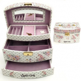 UNICORN JEWELLERY BOX LARGE
