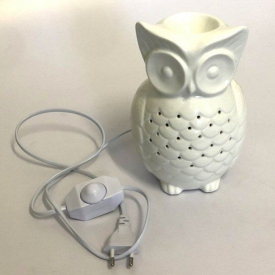 ELECTRIC OWL BURNER