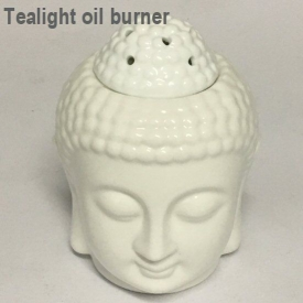HEAD OIL BURNER