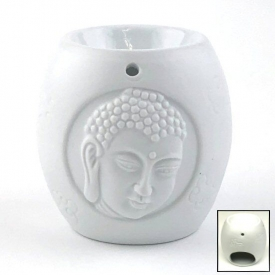 BUDDHA FACE OIL BURNER