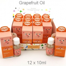 GRAPEFRUIT OILS