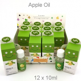 APPLE OILS
