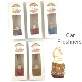 CAR AIR FRESHNERS