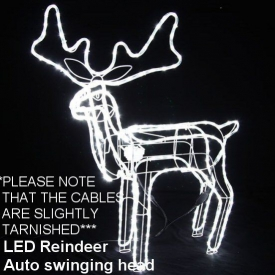 REINDEER LEDS LARGE