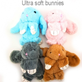SUPERSOFT BUNNIES