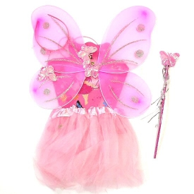 FAIRY OUTFIT