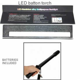 BATTON TORCH