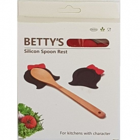 BETTY'S SPOON REST