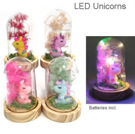 LED UNICORNS