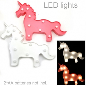 UNICORN LEDS