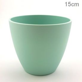 PLASTIC POT SMALL MINT