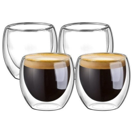 ESPRESSO THERMAL GLASS