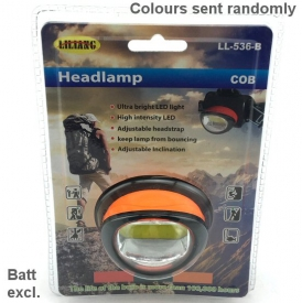 HEAD LAMP LED