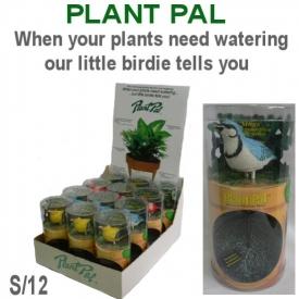 PLANT PAL BIRD