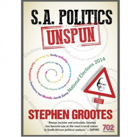 BOOK SA POLITICS UNSPUN