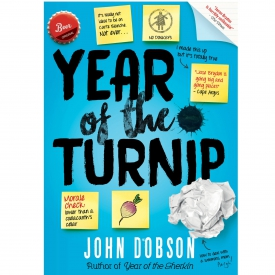 BOOK YEAR OF THE TURNIP