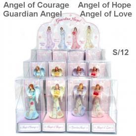GUARDIAN ANGEL SET 12