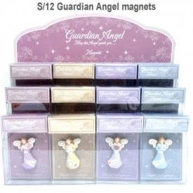 ANGEL MAGNET SET 12