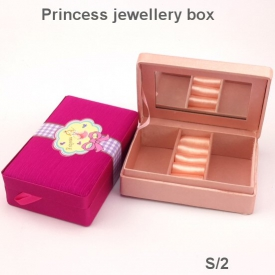 JEWELLERY BOX 2 ASSTD