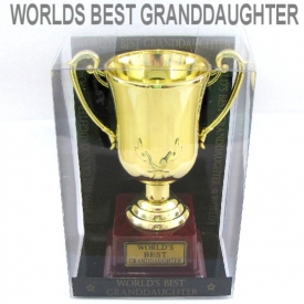 CUP - GRAND DAUGHTER