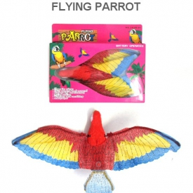 FLY PARROT