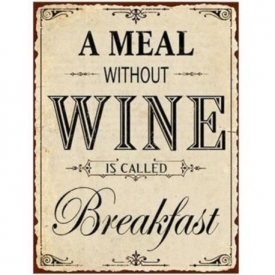MEAL,WINE,BREAKFAST