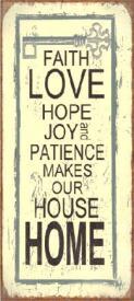 FAITH,LOVE,HOPE