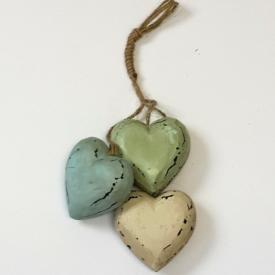 HEARTS SET 3