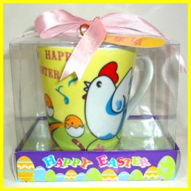 MUG IN EASTER DESIGN