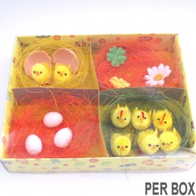 CHICK & EGG TRAY
