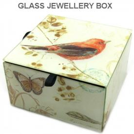 JEWELLERY BOX - BIRD