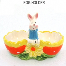 BUNNY EGG HOLDER