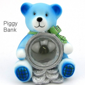 BEAR MONEY BOX