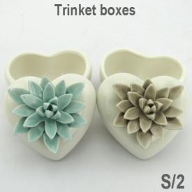 TRINKET BOX 2 ASSTD