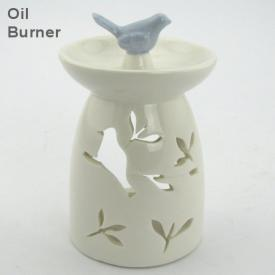 BIRD OIL BURNER