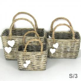 BASKET SET 3
