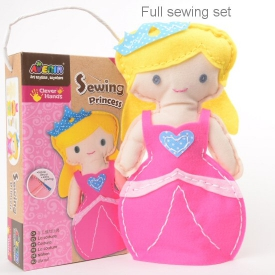 SEWING ART PRINCESS