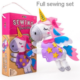 SEWING UNICORN